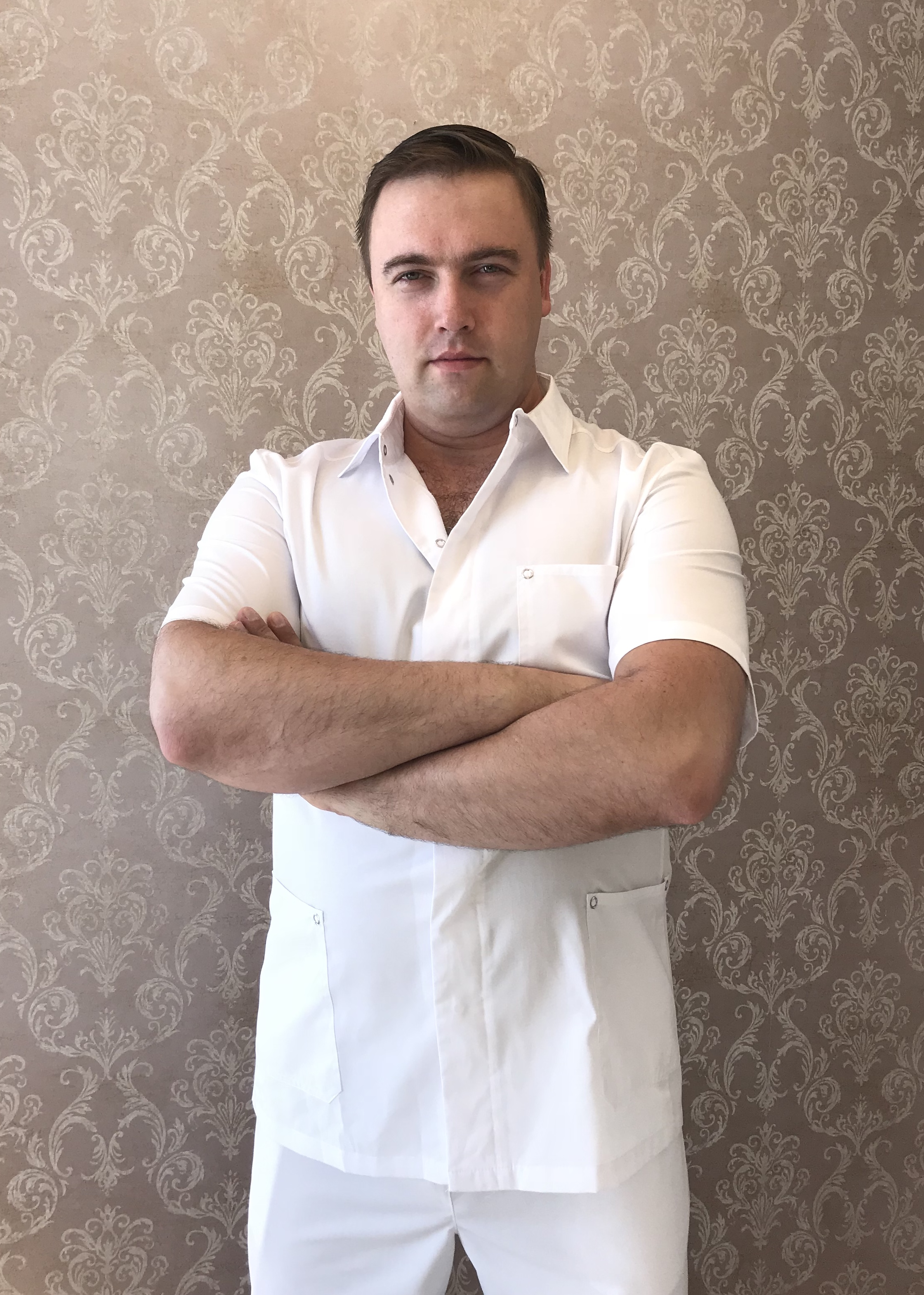 Коробков Илья Владимирович